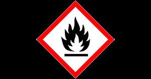 Brandsäkerhet i hemmet - Brandfarlig vara