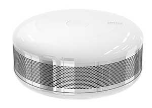 Fibaro Smoke sensor brandvarnare - smart brandvarnare