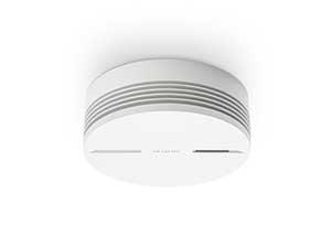 Netatmo smart rökdetektor - bra wifi brandvarnare