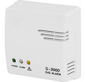 NEXA MTG-3000H Gasvarnare - bäst i test gasvarnare