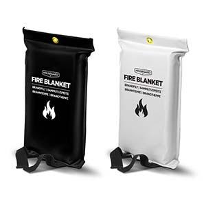 Test Housegard brandfilt - bästa brandfilten 2021 - vinnare i brandfilt bäst i test